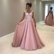 lolipromdress review 49 off long a line straps appliques prom dresses 2018