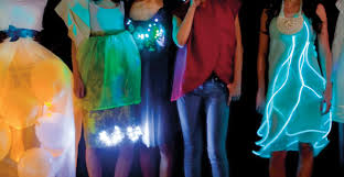 illuminated clothing u2013 stars we are