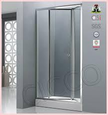 Folding Shower Door Bifold Shower Door Wholesale Shower Door Suppliers Alibaba