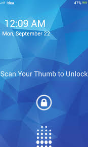 samsung galaxy s5 lock screen apk galaxy s5 fingerprint lock scr