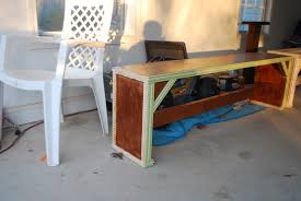 diy farmhouse kitchen table honeysuckle footprints