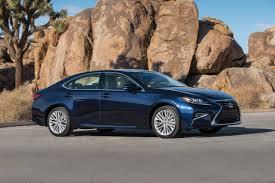 xe lexus sedan 2018 lexus es 350 sedan pricing for sale edmunds
