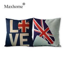 aliexpress com buy vintage british literature pillowcase cotton