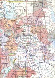 Shawnee Map Map Of Dfw Sell Dallas Homes Texas Real Estate Sell Your Home With