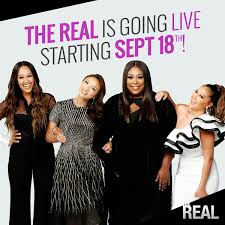 the real goes live for season 4 this fall the cw providence wlwc