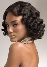 1920s hairstyles for black women 1930 s hair styles for black women vissa studios