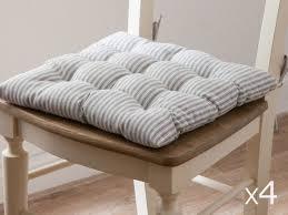 chaise nouveau chaise galette chaise nouveau justina coussin de chaise ikea pour