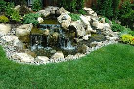 Rock Water Features For The Garden by Water Features