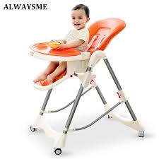 dinner table booster seat alwaysme portable folding baby kids highchairs seat baby dinner