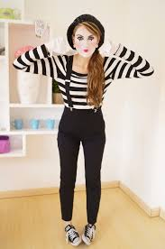 fabulous halloween costumes straight from your wardrobe stylflip