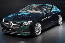 mercedes e class stylish 2018 mercedes e class cabriolet and coupe drop by geneva