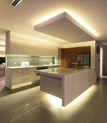 Led Kitchen Lighting Ideas 38 Best Led Kitchen Lighting Ideas Images On Pinterest Lighting