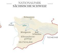 Wetter Bad Schandau 14 Tage Ostdeutschland Was Aus Den Nationalparks Der Ddr Wurde Welt