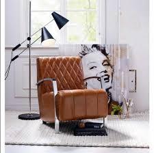 ledersessel design vansoldes ideen für ihr zuhause design
