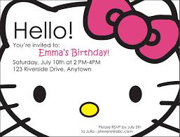 kitty birthday invites vertabox