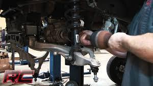 dodge ram 1500 suspension lift installing 2012 2014 ram 1500 4 inch suspension lift kit by