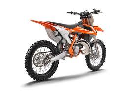 125 motocross bikes ktm sx 125 2018 new ktm bikes triple d motosport