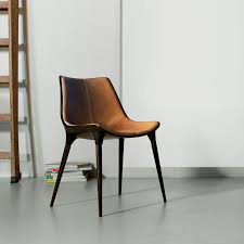 Italian Leather Dining Chair Chair Design Ideas Amazing Modern Leather Dining Chairs Modern