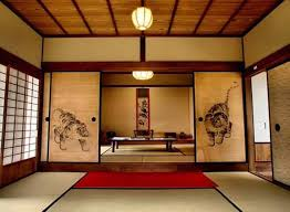 japan traditional home design traditional japanese house design with sliding screens interior