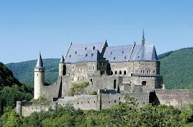 historical castles 5 historic castles in luxembourg luxembourg castles and travel europe