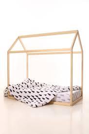 190x100 cm with slats kids house bed frame toddler bed bed
