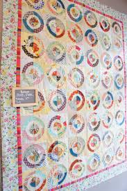 Seeking Bullseye Bullseye Quilt Pattern By Country Threads A Modern