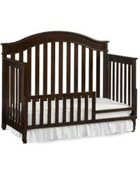Convertible Crib Bed Rail Sale Evolur Convertible Crib Toddler Guard Rail 811