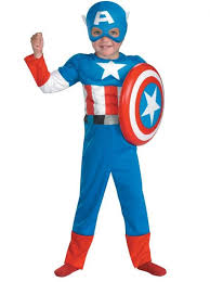 Spirit Halloween Costumes Boys 20 Captain America Kids Costume Ideas Captain
