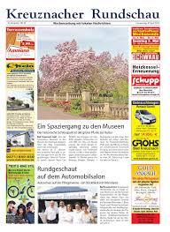 G Stige Esszimmer Komplett Kw 18 15 By Kreuznacher Rundschau Issuu