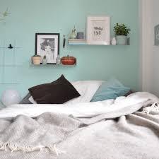Schlafzimmer Farbe Streichen Gemütliche Innenarchitektur Gemütliches Zuhause Schlafzimmer