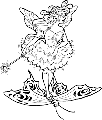 vintage butterfly fairy image pretty the graphics fairy