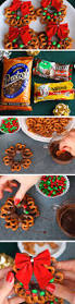 thanksgiving food crafts for kids 25 adorable christmas treats to make with your kids holiday