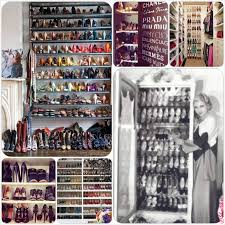Shoe Closet With Doors Trending Pinterest Shoe Storage Shoe Closets