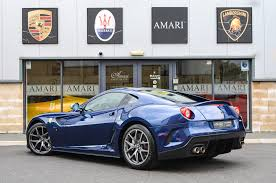 599 gto price uk 2011 11 599 coupe gto f141 limited edition 599 units