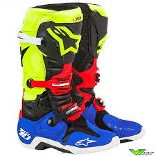 motocross boots alpinestars 43 best alpinestars motocross boots images on pinterest motorcycle