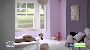 dulux supercover colours of the world youtube