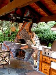 Brick Oven Backyard by 144 Best Wood Fired Ovens Images On Pinterest Outdoor Cooking