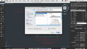 autocad for mac navigating the user interface youtube