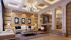 Decoration Salon Design by Decoration Salon Arabe Youtube