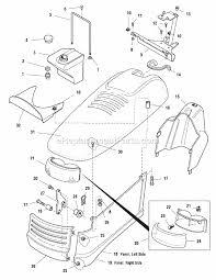 simplicity 1694749 parts list and diagram ereplacementparts com
