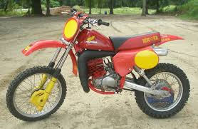 vintage motocross bikes sale dave david berger mx collection motocross vintage yz rm cr kx