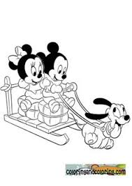 disney babies coloring pages printable coloring pages disney baby christmas coloring pages 01
