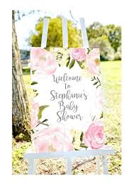 baby shower welcome sign baby shower welcome sign ideas baby shower gift ideas