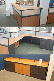 Reception Office Desks by 19 Best Reception Desk Layouts Images On Pinterest Desk Layout