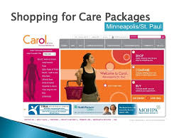 Healthy Care Packages Web 2 0 In Health Care