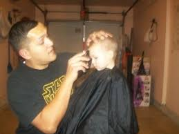 boy haircuts at home works for me wednesday haircuts at home the sensible mom