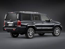 commander jeep jeep commander specs 2008 2009 2010 autoevolution