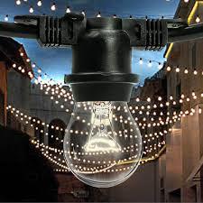 Patio Light 330ft Patio Light Stringer Plt 305125