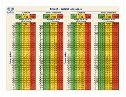free weight loss tracking forms lose weight fast