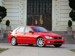 japanese lexus is300 lexus is 300 car statistics and information youtube